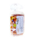 Βιολογικό Ψωμί γα Τοστ από Αλεύρι Ντίνκελ Ολικής Bio 230γρ., Ελληνικό, Βιοαγρός