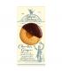 Βιολογικά Μπισκότα με Σοκολάτα & Τζίντζερ 150γρ., Island Bakery