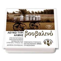 Λευκό Τυρί από Βουβαλίσιο Γάλα, Ελληνικό, Οικογένεια Μπέκα