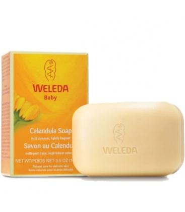 Σαπούνι Καλέντουλας για Μωρά και Παιδιά, Weleda