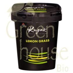 Παγωτό Lemongrass 500γρ., Ελληνικό, Kayak
