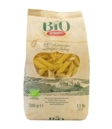 Βιολογικό Πεννόνι Rigati 500γρ., Granoro
