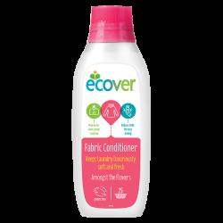 Μαλακτικό Ρούχων με Άρωμα Λουλουδιών 750ml, Ecover