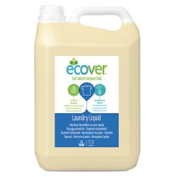 Υγρό Πλυντηρίου Ρούχων Συμπυκνωμένο 5lt, Ecover