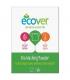 Σκόνη Πλυντηρίου για Λευκά & Χρωματιστά Συμπυκνωμένη Bio 750γρ., Ecover
