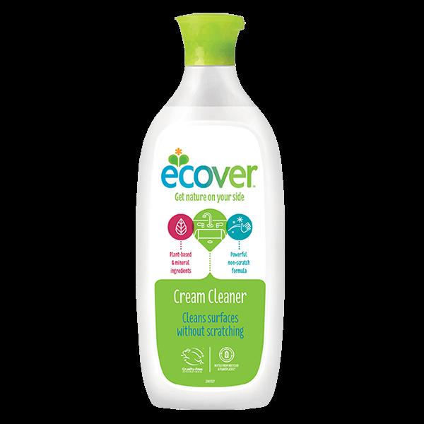 Γαλάκτωμα Καθαρισμού για Λίπη & Πουρί 500ml, Ecover