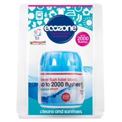 Καθαριστικό Τουαλέτας Forever Flush 2000, Ecozone