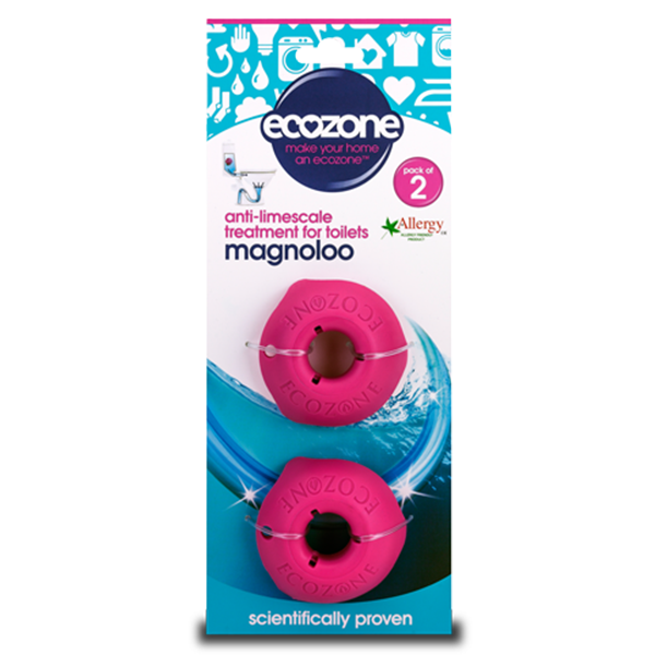 Magnoloo Κατά των Αλάτων, Ecozone