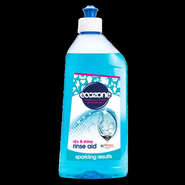 Λαμπριντικό Πλυντηρίου Πιάτων 500ml, Ecozone