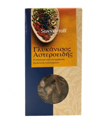 Βιολογικός Αστεροειδής Γλυκάνισος Bio 25γρ., Sonnentor