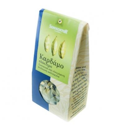 Βιολογικό Κάρδαμο Σπόροι 35γρ. Bio, Sonnentor