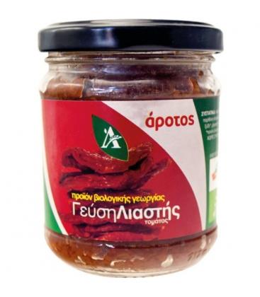 Βιολογική Γεύση Λιαστής Τομάτας 180γρ. Bio, Ελληνική, Άροτος