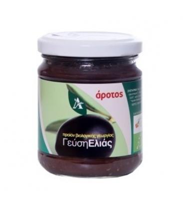 Βιολογική Γεύση Ελιάς 180γρ. Bio, Ελληνική, Άροτος