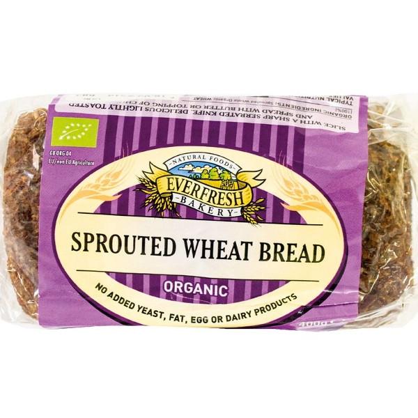 Βιολογικό Ψωμί Εσσαίων από Φύτρο Σταριού Bio 400γρ., Biona