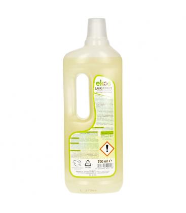 Υγρό Απορρυπαντικό Πλυντηρίου Πιάτων 750ml, Ekos