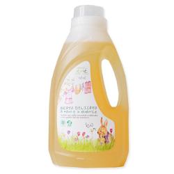 Υγρό Απορρυπαντικό Ευαίσθητων Ρούχων Μωρού Bio Sense, Ekos