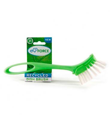 Βούρτσα Πιάτων Ανακυκλώσιμη, Ecoforce