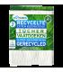 Αποροφητικά Πανιά Ανακυκλώσιμα 2 τεμάχια, Ecoforce