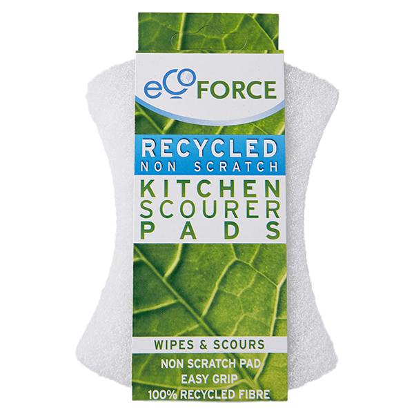 Σφουγγαράκι Κουζίνας, Ecoforce