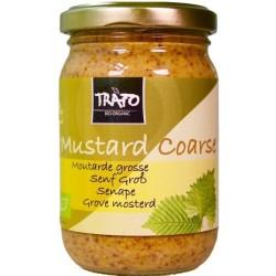 Βιολογική Μουστάρδα Τραγανή Bio Trafo 200γρ., Fz Organic Food