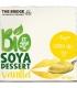 Βιολογικό Επιδόρπιο Σόγιας με Βανίλια 4Χ110ml Bio The Bridge