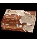 Βιολογικός Χαλβάς Βεροίας με Κακάο Bio 400γρ., Ελληνικός, Μέλιμα