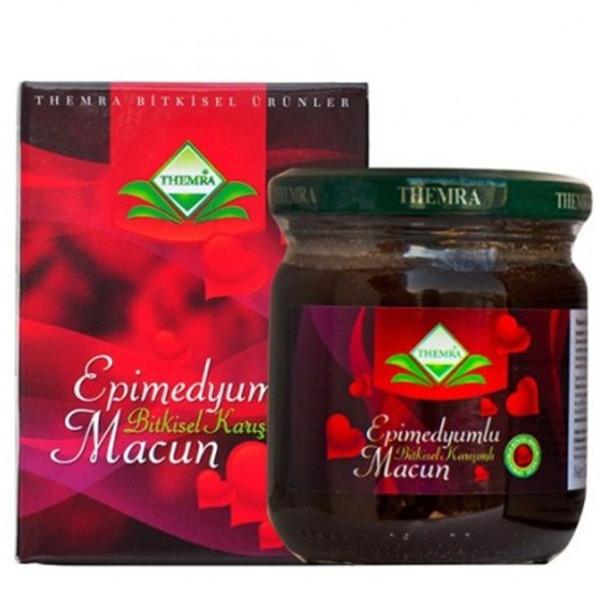 Φυσικό Αφροδισιακό 240γρ., Epimedioum Macun