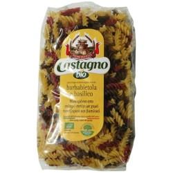 Βιολογικές Βίδες από 100% Δίκοκκο Σιτάρι 500γρ., Castagno