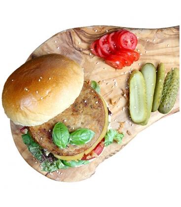 Βιολογικό Cheesburger Χορτοφαγικό Bio 130γρ., Veggyness