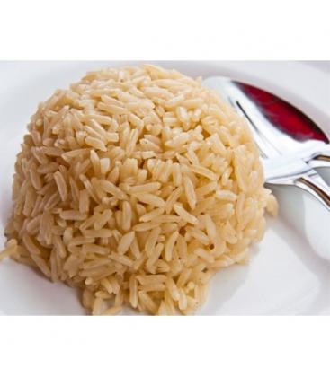 Βιολογικό Ρύζι Καστανό 500γρ., Ελληνική, Μεσσολογγίου Γεύσεις