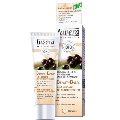 Βιολογικό Beauty Balm BB Cream 30ml, Lavera