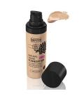 Βιολογικό Φυσικό Yγρό Make-up Nο2 Ivory Nude 30ml, Lavera