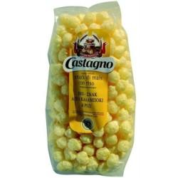 Βιολογικό Σνακ από Ρύζι & Καλαμπόκι 50γρ., Castagno