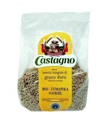 Βιολογικό Κριθαράκι Ολικής Αλέσεως 500γρ. Bio, Castagno