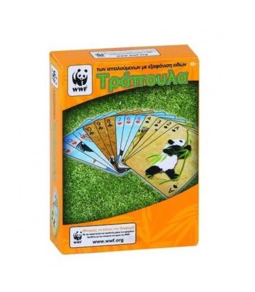 Παιχνίδι με Κάρτες, WWF