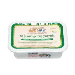 Βιολογικό Ξινοτύρι της Γιαγιάς Bio 300γρ., Ελληνικό, Οικολογικό Αγρόκτημα Λειβαδερού