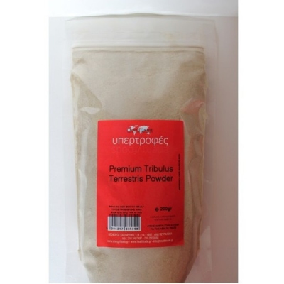 Tribulus Terrestris 200gr, Healthtrade