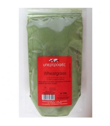 Βιολογικό Σιταρόχορτο σε Σκόνη Bio 125γρ., Healthtrade