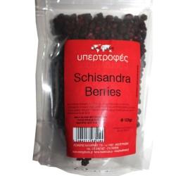 Schisandra Berries 125gr, Healthtrade