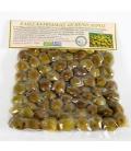 Βιολογικές Ελιές Πράσινες Χαλκιδικής Bio 200γρ., Ελληνικές, Bio Σέρρες