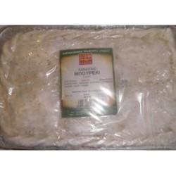 Μπουρέκι Χανιώτικο Κατεψυγμένο 1,6kg, Ελληνικό, Κρητικό Εργαστήρι Οικογένεια Λαμπάκη
