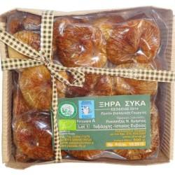 Βιολογικά Σύκα Αποξηραμένα Bio Καλλιέργειας 500γρ., Ελληνικά, Brand