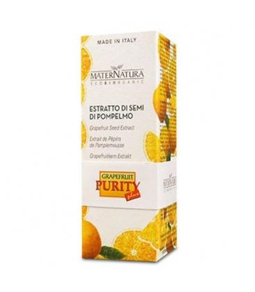 Βιολογικό Purity Plus Grapefrut Seed exctract 30ml, Brand