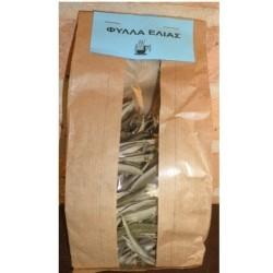 Φυλλα Ελιάς Αποξηραμένα 40γρ., Ελληνικά, Brand