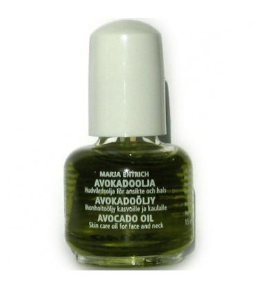 Λάδι Αβοκάντο Marja Entrich, Brand