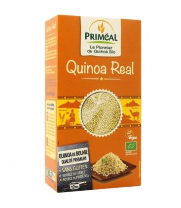 Βιολογικό Κινόα Real Bio 500γρ., Primeal