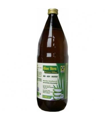 Βιολογικός Χυμός Αλόη Βέρα 1lt Βio, Raab