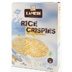 Βιολογικά Δημητριακά Rice Crispies Bio 375γρ., Lameri
