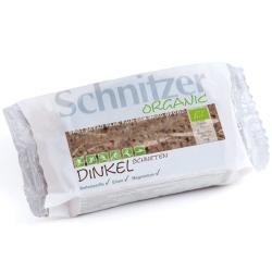 Βιολογικό Ψωμί Ντίνκελ σε Φέτες Bio 250γρ., Schnitzer