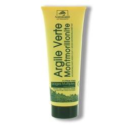Βιολογική Πράσινη Άργιλος Έτοιμη με Αλόη & Κασσίς 300γρ., Naturado